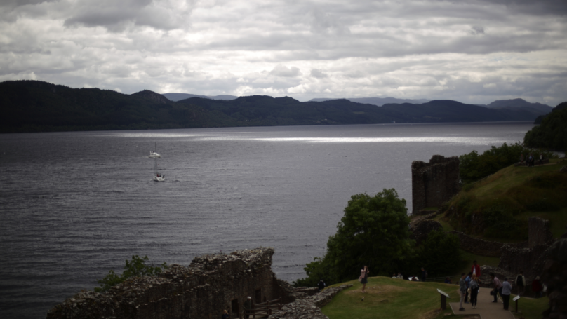 Fossil Hunters Find Skeleton Of 'Real Life Loch Ness Monster'