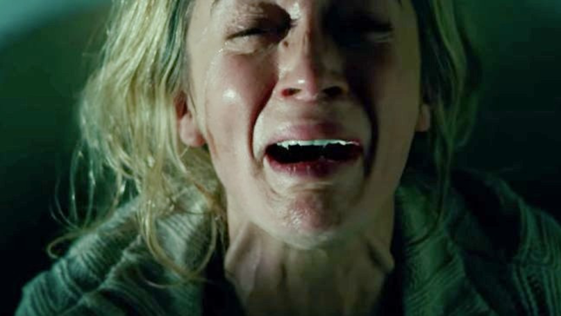 Makers Of 'A Quiet Place' To Adapt Stephen King Short Story