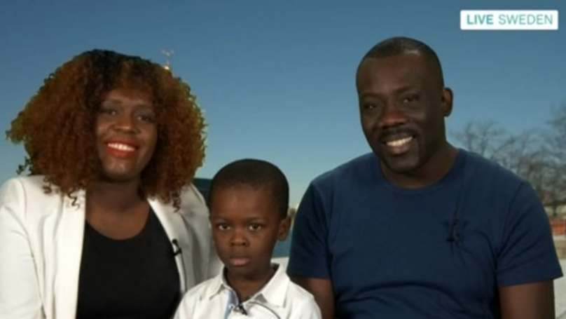 Parents Of Little Boy Who Modeled 'Racist' H&M Hoodie Speak Out