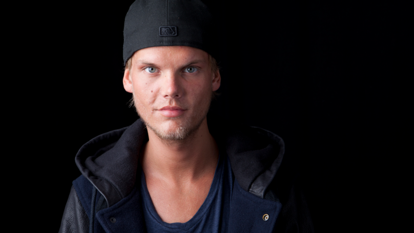 How EDM Star Avicii Rose To Fame From Mixing In His Bedroom