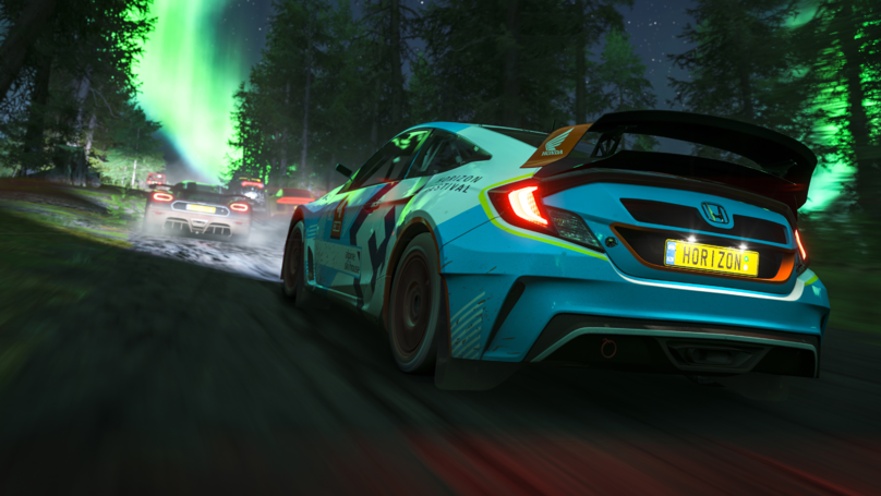 'Fortune Island' Is An Expectedly Awesome Expansion To 'Forza Horizon 4'