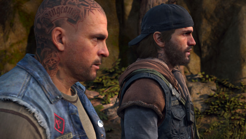 Days Gone Finally Gets A Release Date