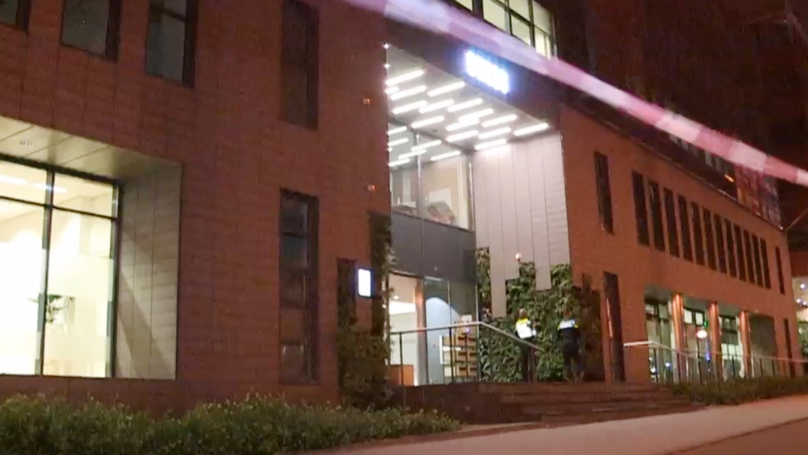 Rocket Launcher Fired At Playboy's Amsterdam Offices