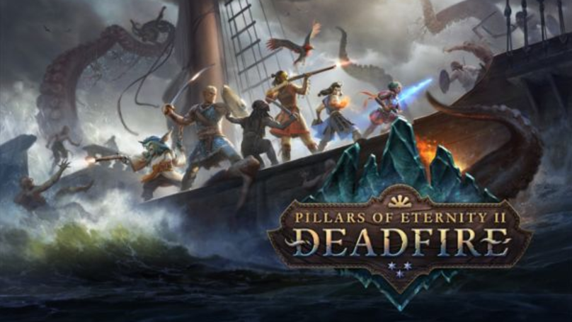 'Pillars Of Eternity 2: Deadfire' Releases For Consoles In 2019