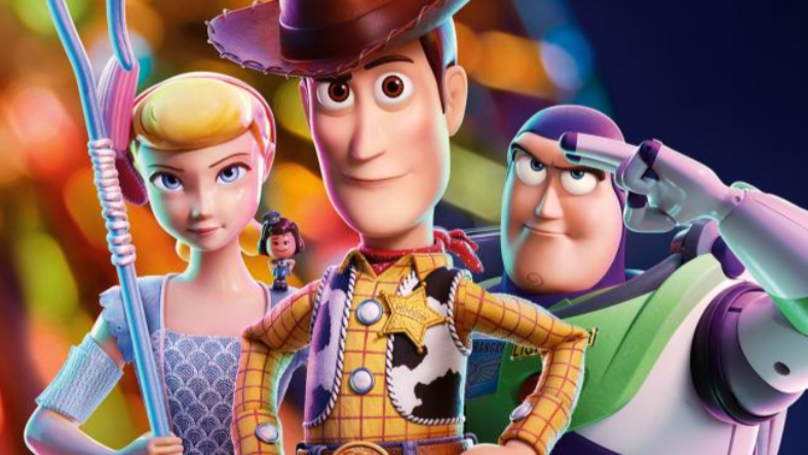 Tim Allen Admits He Had A 'Tough Time' Watching Toy Story 4