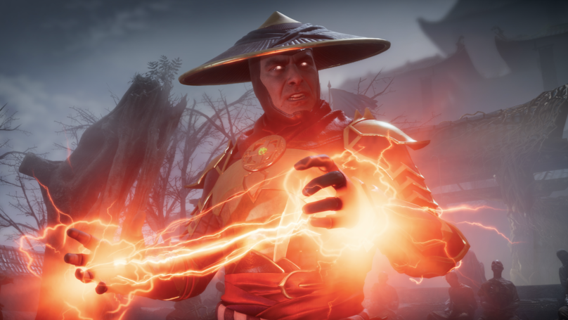 'Mortal Kombat 11' Announced With Appropriately Bloody New Trailer