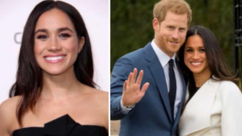 Meghan Markle Bought The Royal Family Hilarious Christmas Presents