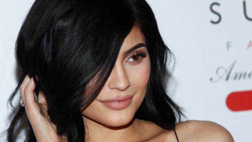​Fans Actually Think They Have 'Proof' That Kylie Was Surrogate Of Kim And Kanye's Baby