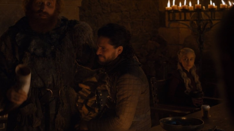 Game Of Thrones Fans Have Spotted More Blunders Throughout The Series