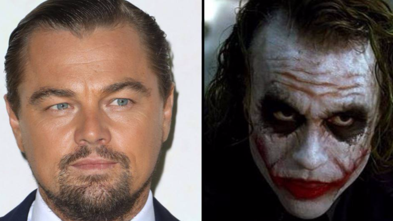 Leonardo DiCaprio Reportedly Wanted For Role As The Joker In New Scorsese Project