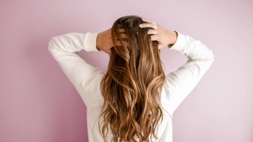 Leading Stylist Explains How Often We Should Really Be Washing Our Hair