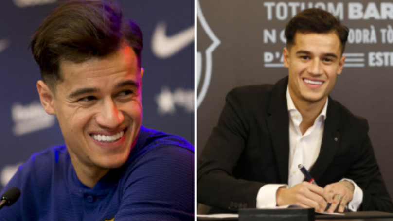 A Complete Breakdown Of Add-On Fees From Coutinho's Transfer To Barcelona
