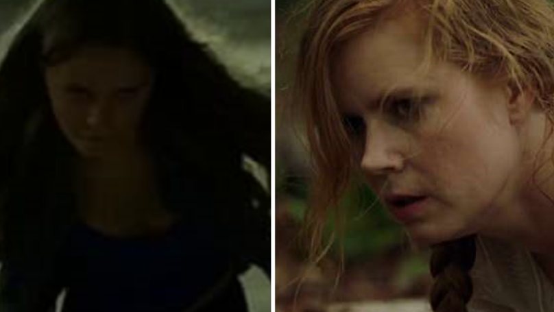 ​First Trailer For HBO's Sharp Objects Mini-Series Looks Terrifying