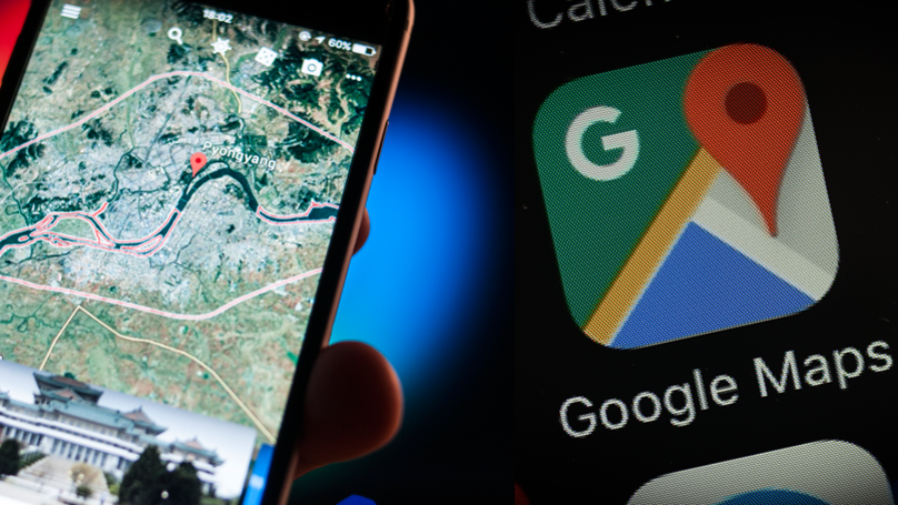 Ever Wondered How Google Maps Calculates How Long Your Journey Will Take?