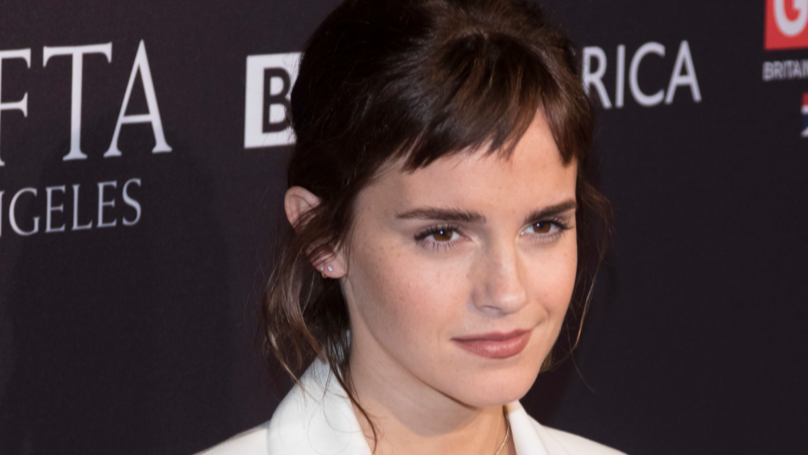 ​Emma Watson Donates £1 Million To Victims Of Sexual Abuse