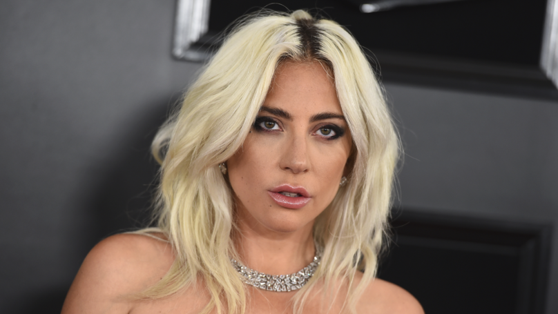 Lady Gaga Delivered An Important Message On Mental Health At The Grammys