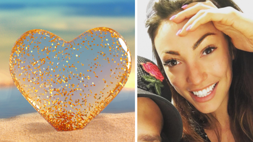 Love Island Issue Official Statement Following Sophie Gradon's Death