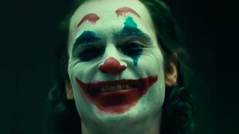 Some People Think The Joker's Real Name In New Movie Is Trolling Batman Actor