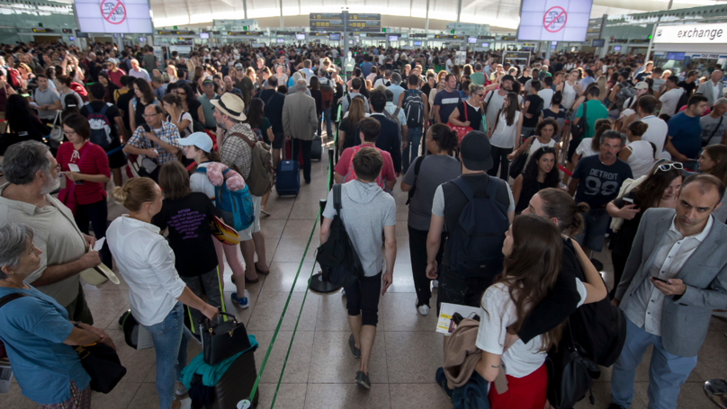 Spanish Airport Staff Strike Could Cause Easter Travel Chaos