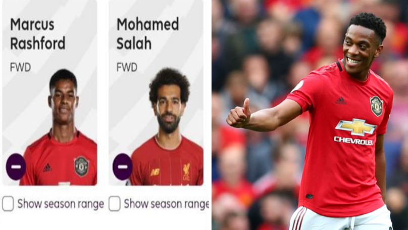 Manchester United fans' comical Twitter thread comparing players goes viral