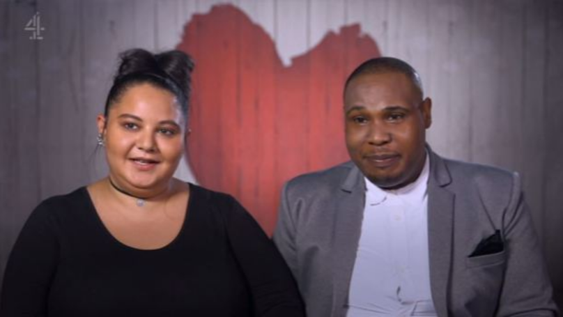 WATCH: Viewers Left Divided After First Dates Star Asks To Split The Bill