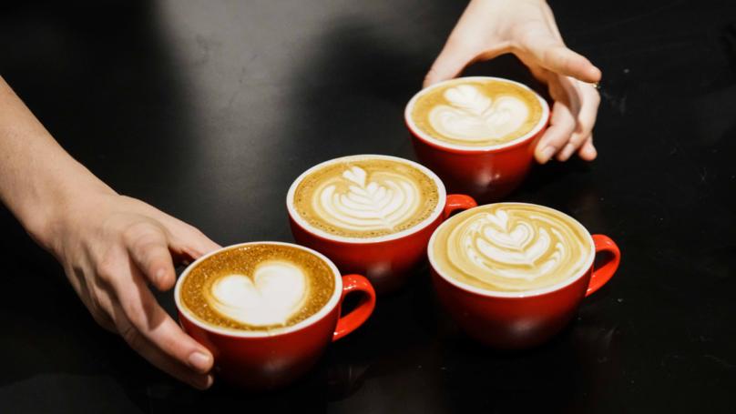 Café's Simplified 'No Nonsense' Hot Drinks Menu Sparks Debate