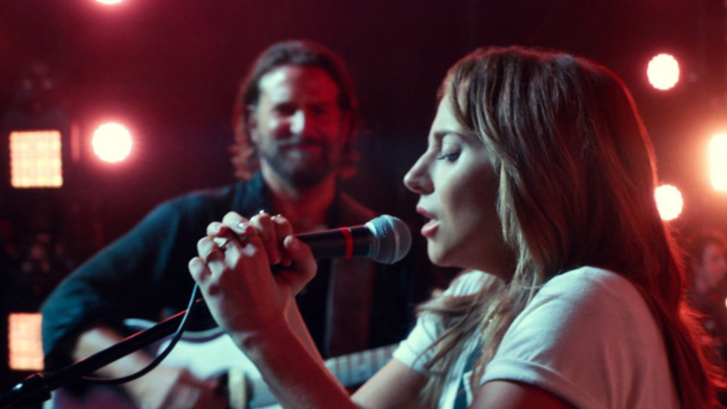 'Shallow' From A Star Is Born Wins Golden Globe For Best Song