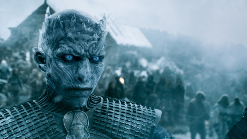Final Season Of 'Game Of Thrones' To Feature Biggest Battle 'In TV History'