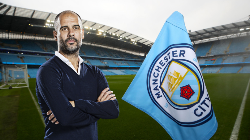 Manchester City Make Premier League Defender Their Number One Transfer Target