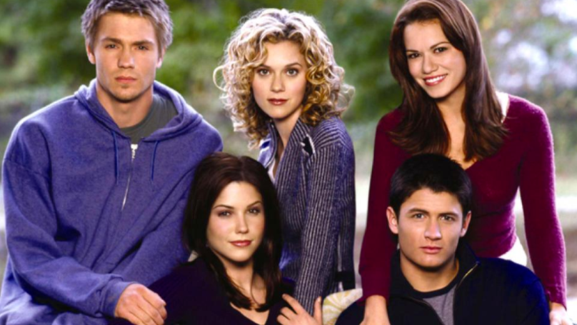 One Tree Hill Is Officially Returning To TV