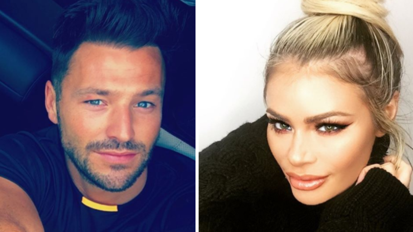 Chloe Sims Calls Mark Wright 'Disrespectful' For 'Liking' Other Women's Instagram Snaps