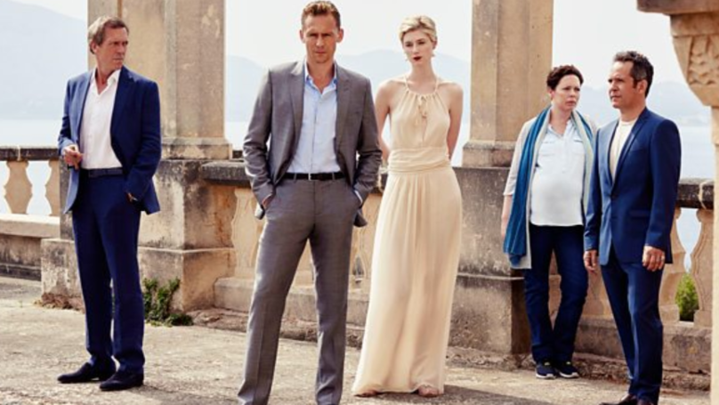 Tom Hiddleston Hints At Series Two Of The Night Manager