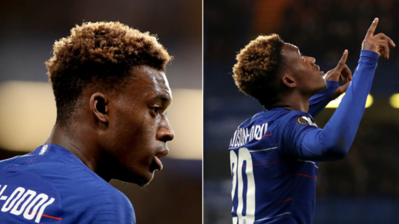 Bayern Munich Officially Make Second Bid For Calum Hudson-Odoi