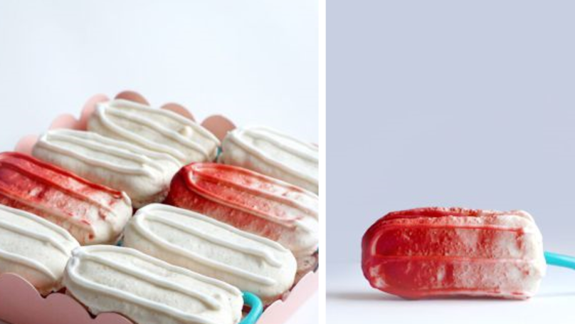 Tampon Macarons Are A Thing And They Are Helping A Great Cause