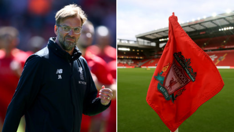 Liverpool's Transfer Wish List Includes Two Premier League Defenders