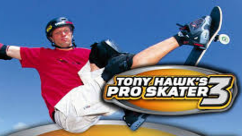 'Tony Hawk's Pro Skater 3' Named The Best PS2 Sport Game Ever