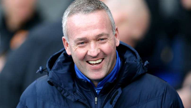 No One Can Believe That Stoke Have Appointed Paul Lambert As Manager