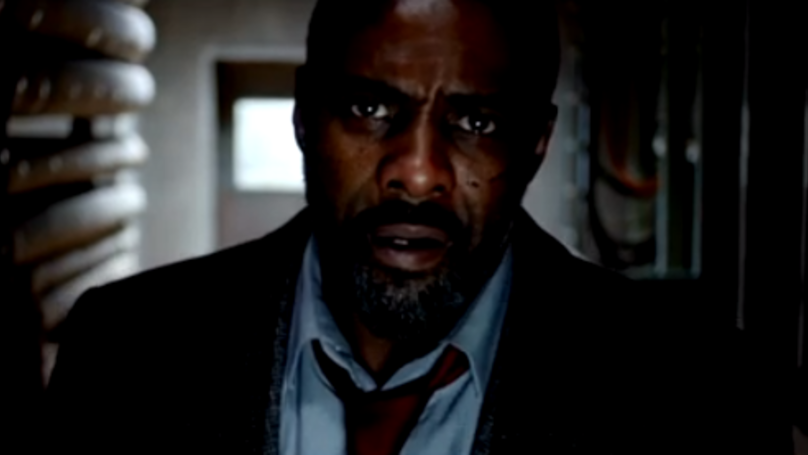 ​First Look At 'Luther' Series 5 Warns 'This Will Hurt'