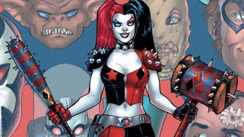 Harley Quinn Gets Her Own Animated Series On DC's Streaming Platform