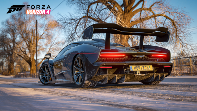 Fora Horizon 4 In Poll Position For October's Xbox Game Pass Lineup