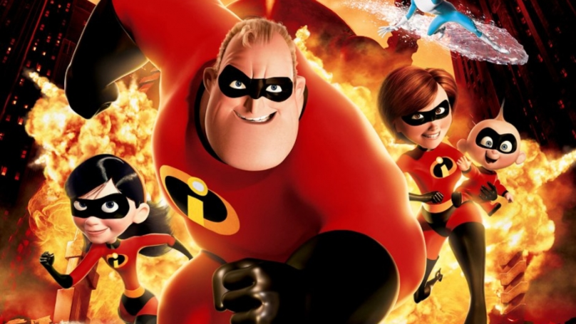 Think 'The Incredibles 2' Is For Kids? You Better Think Again...