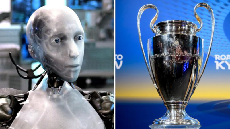 Super Computer Predicts Champions League Quarter Final Results