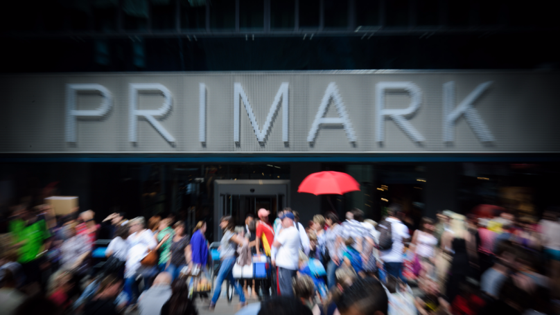 Mum Concerned After Seeing New Look Tag Attached To Primark Clothing