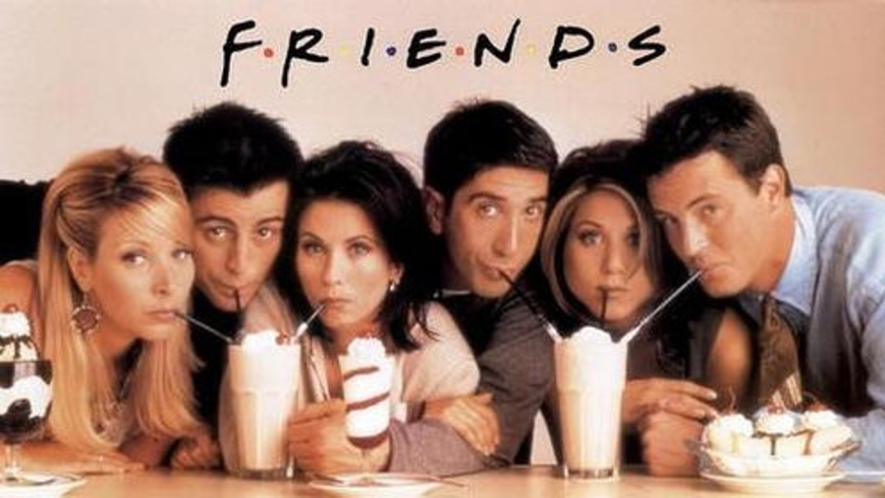 Jennifer Aniston, Lisa Kudrow And Courteney Cox Are All In A Group Chat Together