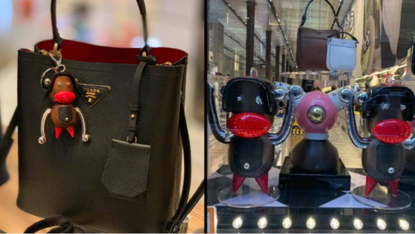 Prada Forced To Remove Products After Figurine Slammed As 'Racist'