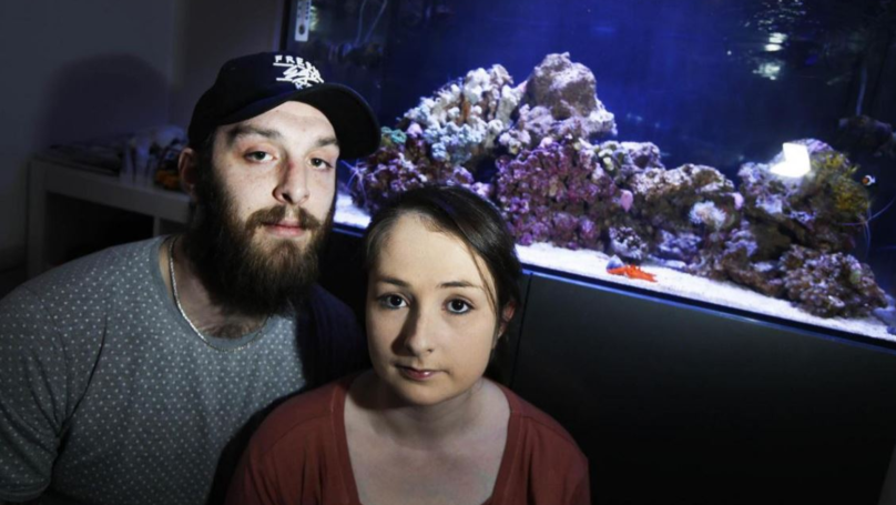 Family Hospitalised After Breathing Toxic Fumes From Cleaning Out Fish Tank
