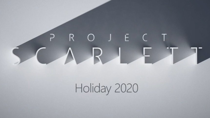 Microsoft Reveals Next Generation Xbox Console Will Drop Next Year