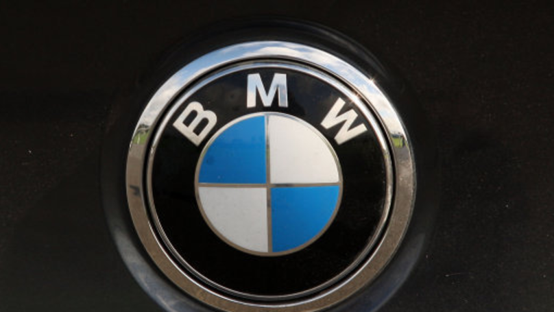 BMW Drivers Have Been Voted The Rudest UK Road Users