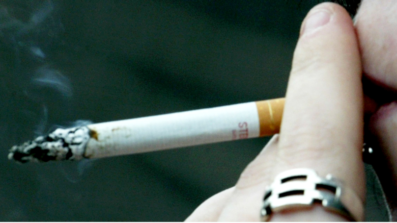 Smoking Can Speed Up Signs Of Ageing In Young People By More Than Two Decades