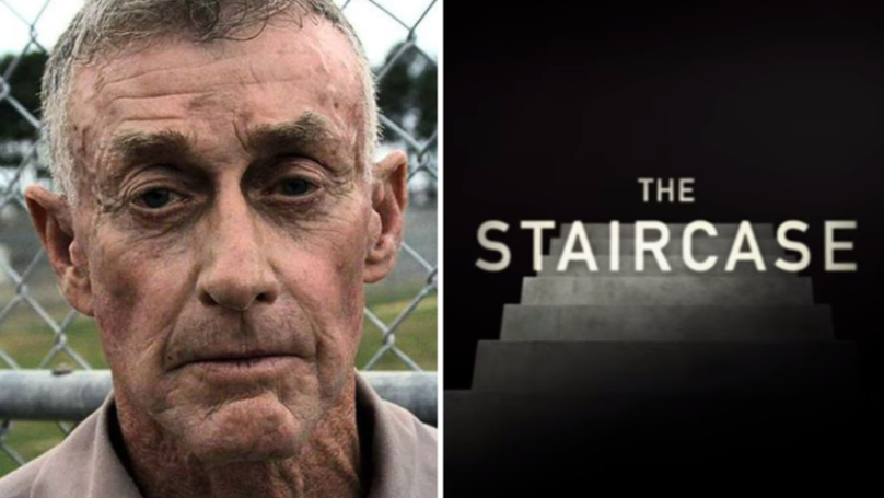 New Netflix Documentary The Staircase Will Be Your Next True Crime Obsession